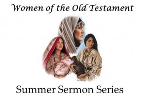 Women of Old Testament